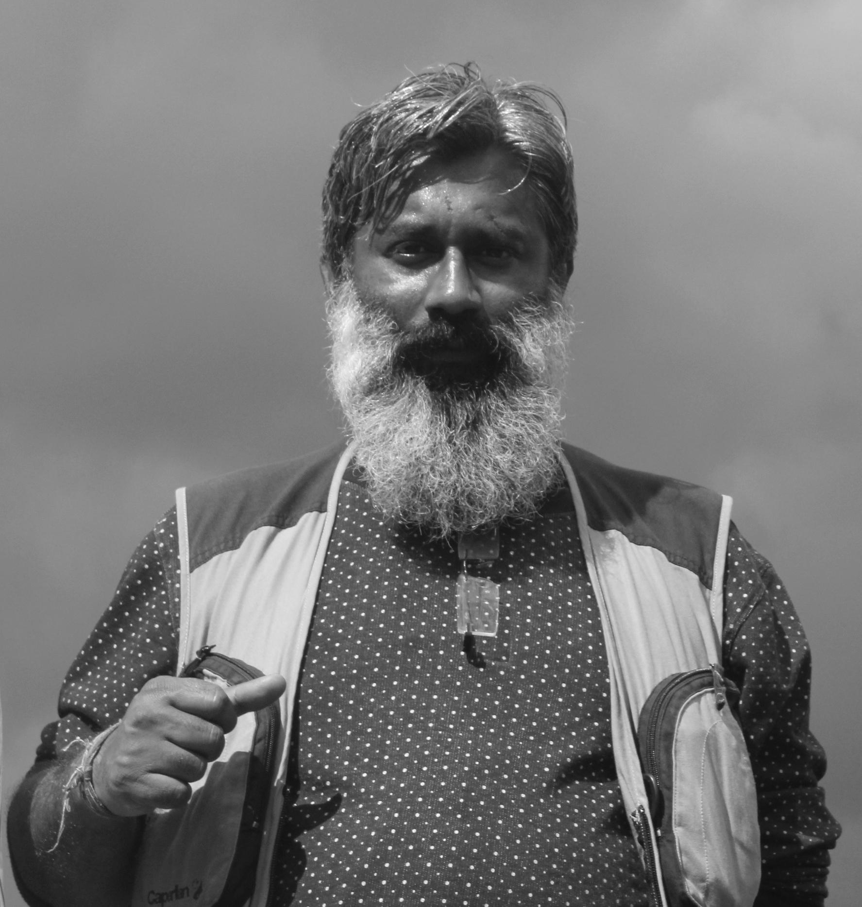 Biswaroop Bhattacharjee